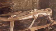 O Egito vai restaurar centenas de sarcófagos do tempo dos Faraós, como parte de uma cooperação Americana-Egípcia do projeto de documentação e preservação de uma […]