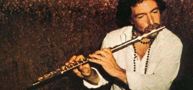 Paul Horn (1930-2014) é um aclamado flautista de Jazz e saxofonista norte-americano, conhecido por ser pioneiro da New-Age. Desde a infância teve contato com a […]