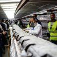 Uma tábua de madeira possivelmente parte do barco de um antigo rei egípcio foi desenterrada próxima à Grande Pirâmide, em Gizé, disseram arqueólogos nesta quarta-feira […]