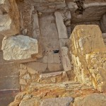 Khentkaus III 5th Dynasty tomb in Abusir by Dr Miroslav Barta by Luxor Times 1