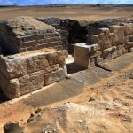 Khentkaus III 5th Dynasty tomb in Abusir by Dr Miroslav Barta by Luxor Times 3